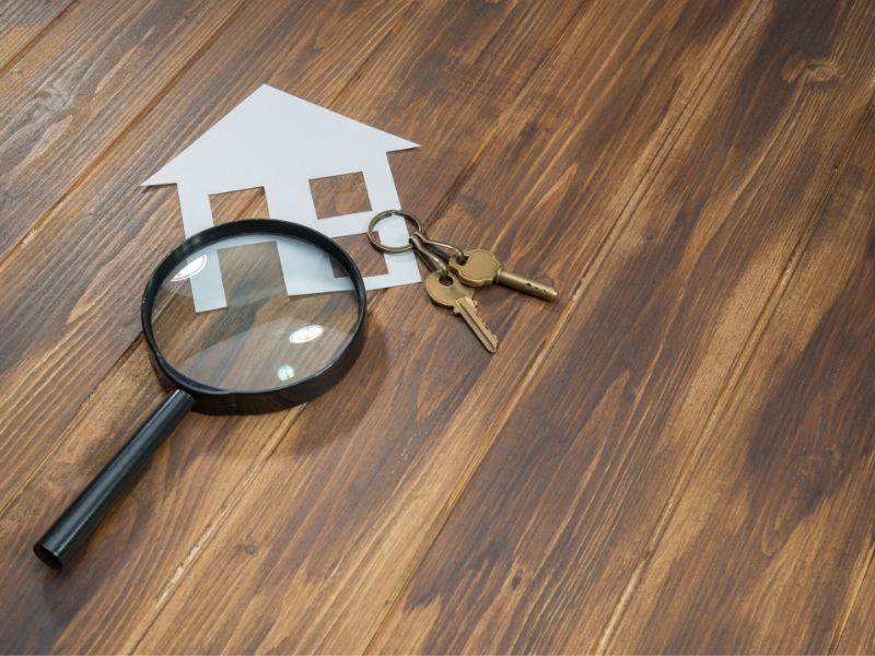 Vad är priset för besiktning av hus vid försäljning?